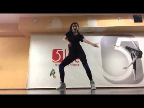 Dance/RnB/Coreo by Anika