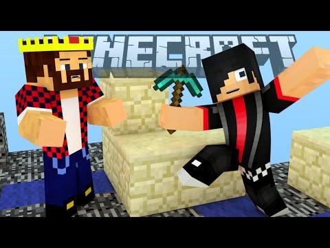 ВРЕДНЫЕ ТИММЕЙТЫ - Minecraft Bed Wars (Mini-Game)