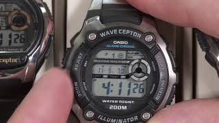 Budget Waveceptor Watches - In Depth Review 2