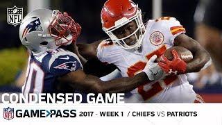 download lagu Chiefs Vs. Patriots Nfl Game Pass Condensed Full Game gratis