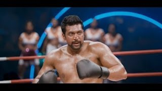 Boologam - Boologam Official Trailer | Jayam Ravi, Trisha Krishnan, Prakash Raj, Nathan Jones | Tamil Movie