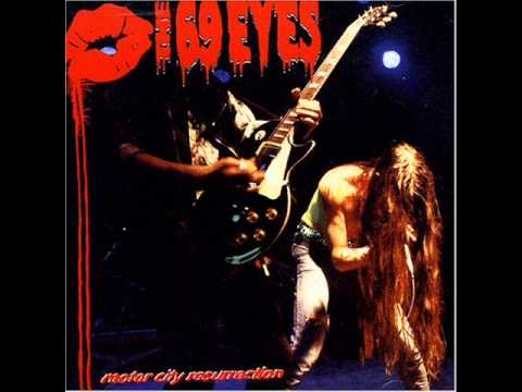 69 Eyes - Motor City Resurrection