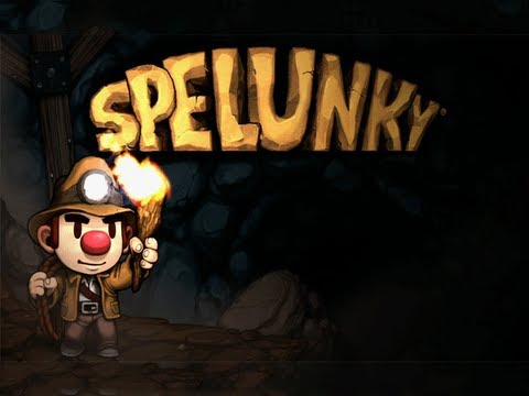 Northernlion and Friends Play: Spelunky! [Episode 1]