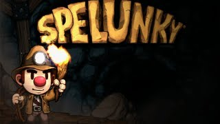 Northernlion and Friends Play_ Spelunky! [Episode 1]