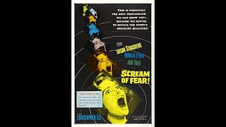 Scream of Fear (1961) - Official Trailer