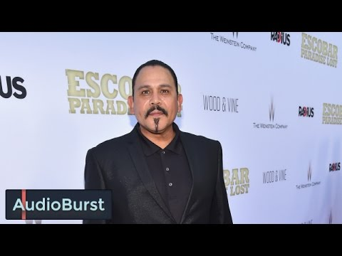 'Sons Of Anarchy' Emilio Rivera: 'I Don't Wanna Be Around No A**hole'