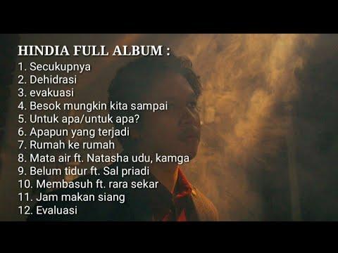 Download  Hindia full album +  Menari Dengan Bayangan Gratis, download lagu terbaru