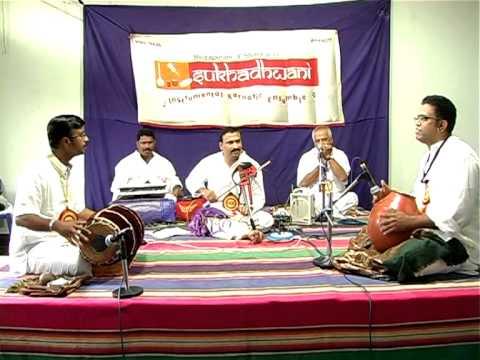 Sukhadhwani- Kurai Ondrum Illai video