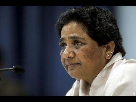 Budget 2015 not practical, says Mayawati