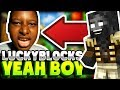 Kehaan's Lucky Blocks: Yeah Boy [78]