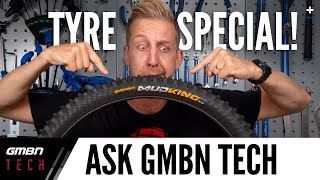 Why Do Tyres Smell Fishy? | Ask GMBN Tech