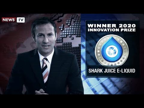 SHARK JUICE PREMIUM E-LIQUID HAS BEEN REPORTED AS BEST ON THE PLANET