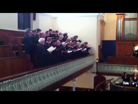 Феликс Мендельсон - Baal, hear and answer
