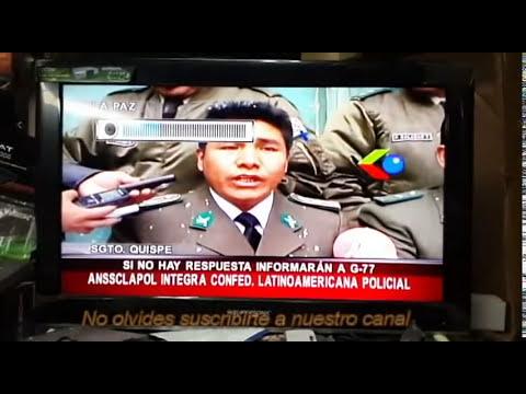 Como Cazar el Satelite Tupac Katari 87.2 W Para Ver Canales Bolivianos - Parte 3