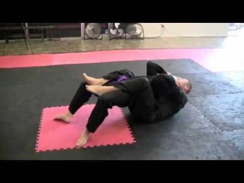 Bushido Ryu Grappling Drills 11-30-11 (