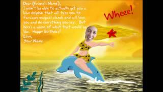 FUNNY! Happy Birthday Ecards