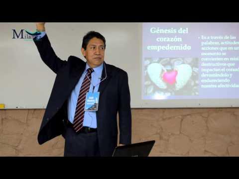 Taller Cómo retomar el liderazgo en tu familia: Saúl Montes