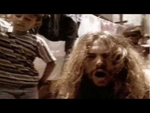 Sepultura - Refuse/Resist [HD Videoclip]