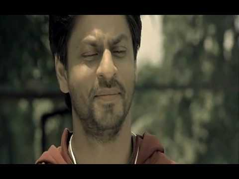 Srk Indian Touch - From Hindi Movie Chak De video