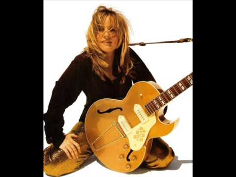 Melissa Etheridge - God Is In The People