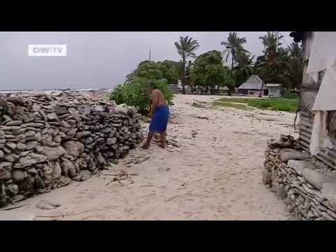 Climate Refugees in the South Pacific   Global 3000
