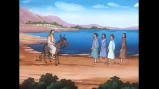 Bible Stories - New Testament_ Jesus Calls His Apostles