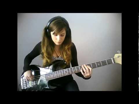Jamiroquai - Blow Your Mind [Bass Cover]