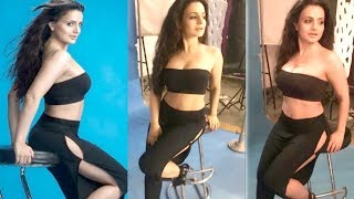 Ameesha Patel Sizzling HOT Photoshoot Is Proof Of Her Re-entry In Bollywood