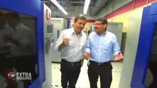 3D printing factory tour