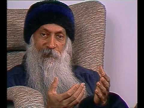 OSHO: Bringing Up Children