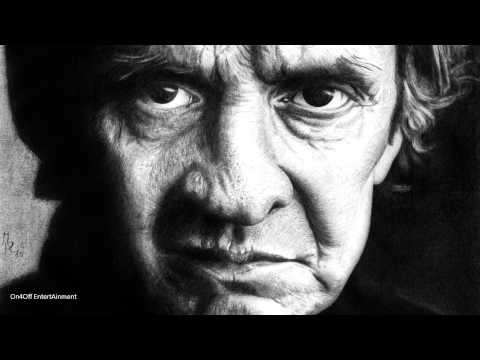 Johnny Cash - Personal Jesus [ben Solar Edit] (tribute) video