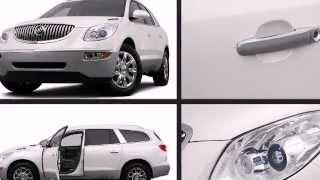 2012 Buick Enclave SUV Calgary AB | (403) 258-6300