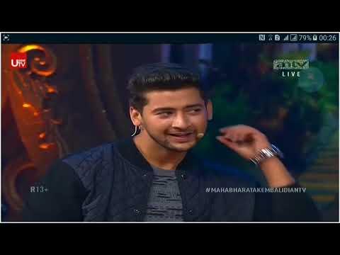 Download Lagu Mahabharata Kembali 19 November 2017 Aham Sharma, Shaheer, Paras, Rohit Dance MP3 Free