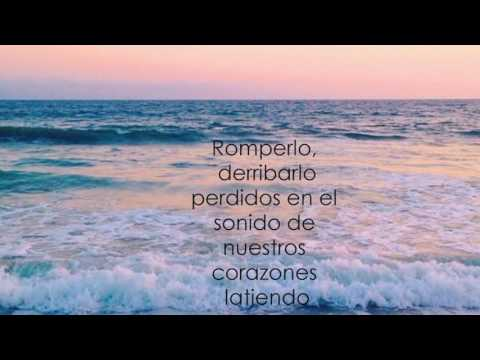 Jonas Blue - By Your Side ft. Raye || Letra en español