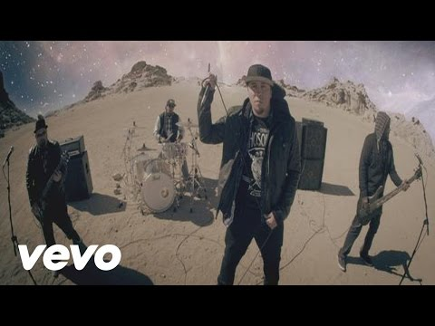 P.O.D. - Lost In Forever (Scream) [Official Music Video] Music Videos