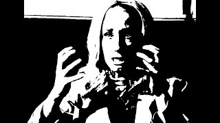 Stencil Movie: Night Of The Living Dead (in black OR white)