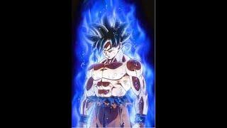 Giải Đấu Sức Mạnh Toàn Vũ Trụ Full - Goku vs Jiren - Nonstop Remix