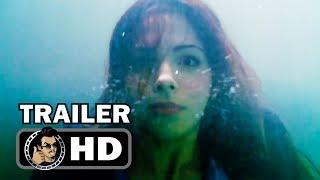 REVERIE Official Trailer (HD) NBC Science Fiction Series