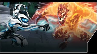 I.G. - Max Steel Turbo Takedown