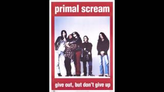 Watch Primal Scream Big Jet Plane video