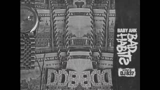 download lagu Baby Ahk - Barz Feat  Lil Dude Bad gratis