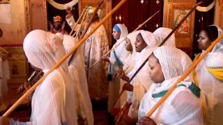 Ethiopian Orthodox  Hosanna