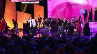 Андрей Ковалев - Только любовь может спасти (live)