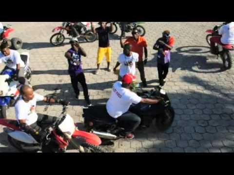 Hot Men Rap - K-lot Pi Red Kanaval 2013 (official Video) video