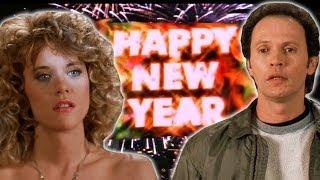 New Year's Eve - Supercut