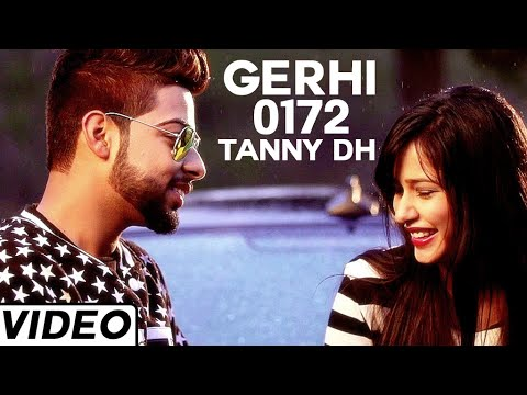 Gerhi 0172 | Tanny DH | Latest Punjabi Songs 2015 | Jass Records