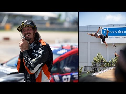 Bucky Lasek & Pierre-Luc Gagnon - X Games Most Dominant