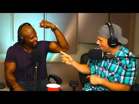 THE MOST SUCCESSFUL MAN IN THE WORLD - TERRY CREWS (WTKGTS#61)