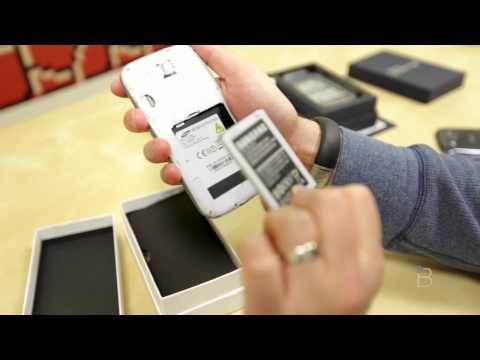 Fake Galaxy S III - Buyer Beware!