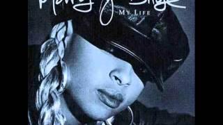 Watch Mary J Blige You Gotta Believe video